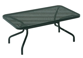 Centro Ricerche Podio Low Table