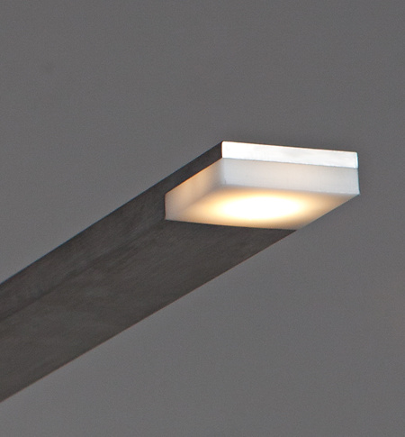 Cerno Virga Lamp