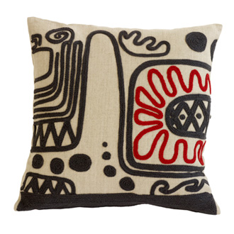 Charlene Mullen Big Dipper Cushion