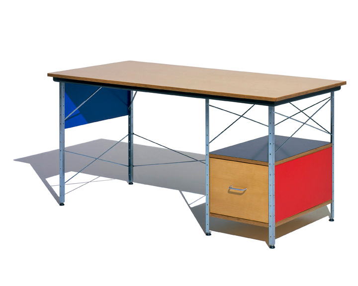 ray and charles eames furniture. Charles Eames And Ray Desk Storage Units Furniture