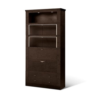 Chi Wing Lo Oli Shelving Systems
