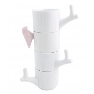 Chris Koens Bird Cups