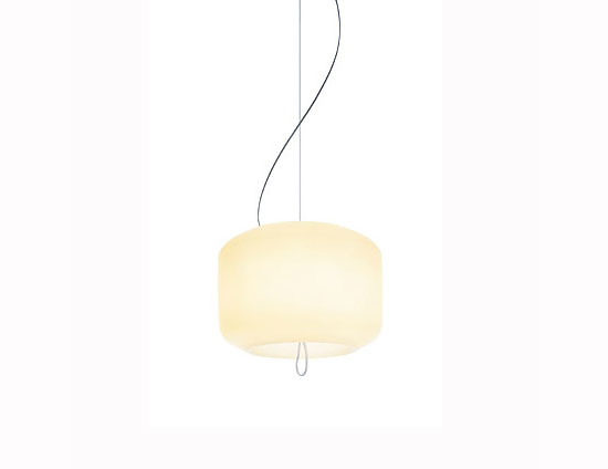 Christian Deuber Nan13 Suspended Lamp