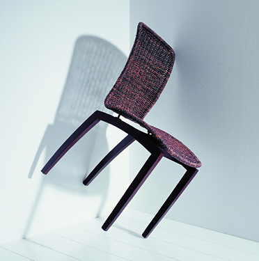 Christian Werner Libra Chair