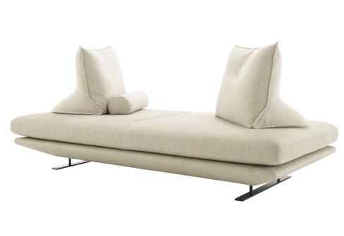 christian werner prado sofa. Black Bedroom Furniture Sets. Home Design Ideas