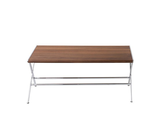 Christian Hoisl Lux Bench