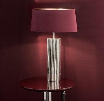 Christine Kröncke Posh Lamp