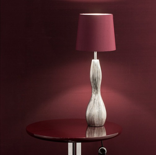 Christine Kröncke Rich Table Lamp