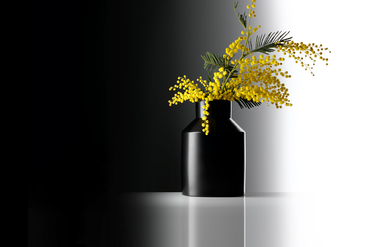 Christoph Böninger Pair Of Vases