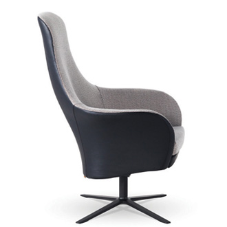 Christophe Marchand Marvin Armchair