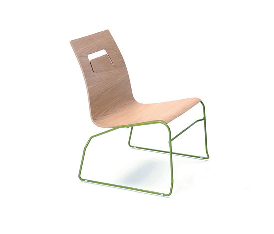 Christophe Marchand Moodo Lounge Chair