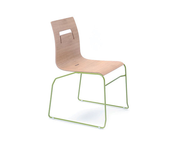Christophe Marchand Moodo Wire Chair