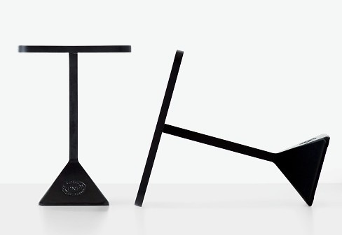 Christophe Pillet TNP Occasional Table