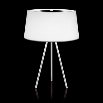 Christophe Pillet Tripod Table Lamp