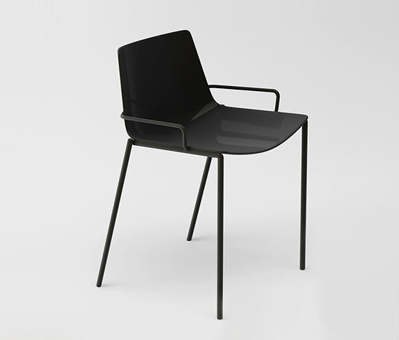 Christophe Pillet Fusion Chair