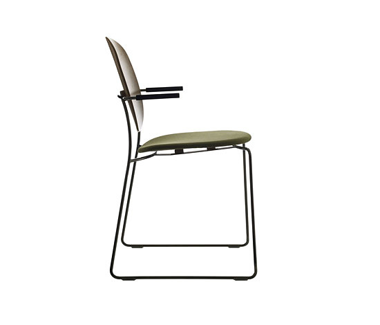 Claesson Koivisto Rune Olive Chair