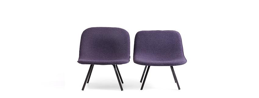 Claesson Koivisto Rune Pal Chair