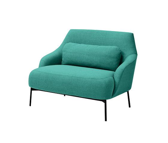Claesson Koivisto Rune Lima Seating Collection