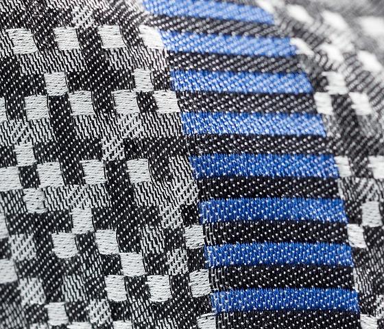 Claire Vos Patterns Table Linen