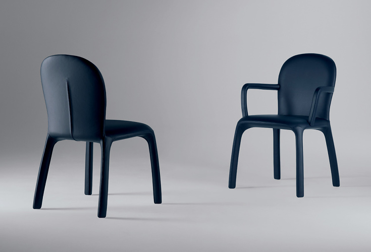 Claudio Bellini Amelie Chair