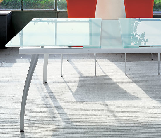 Claudio Dondoli and Marco Pocci Oscar Table