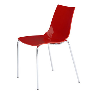 Claudio Dondoli and Marco Pocci Paola Chair