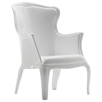 Claudio Dondoli and Marco Pocci Pasha Armchair