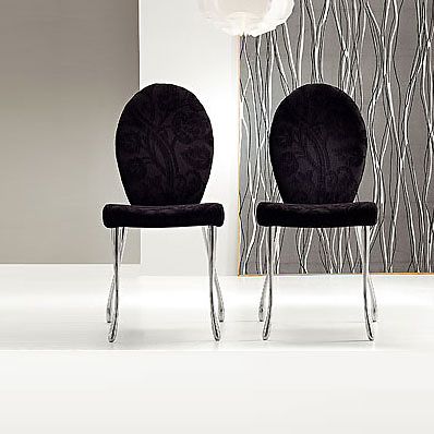 Claudio Dondoli and Marco Pocci Ribes Chair