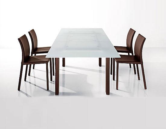 Claudio Dondoli and Marco Pocci Ugo Table