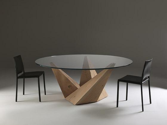 Claudio Bellini Peak Table