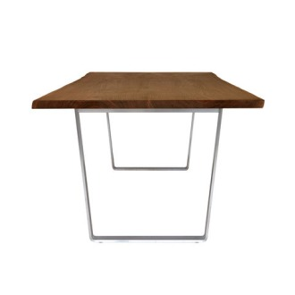 Conde House Europe Sled Table