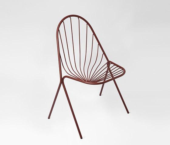 Constance Guisset Drapée Chair