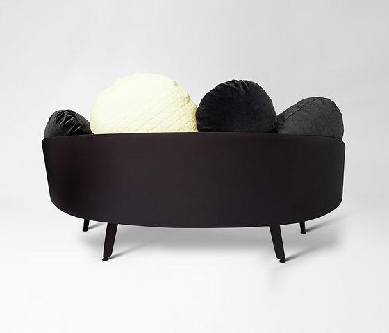 Constance Guisset Nubilo Sofa