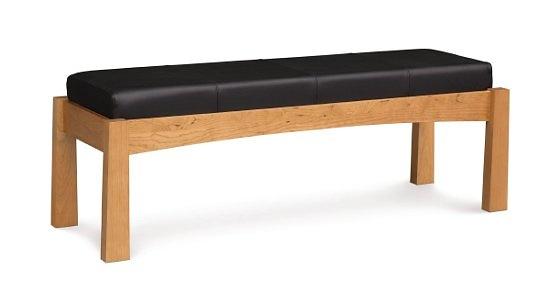 Copeland Furniture Berkeley Bench