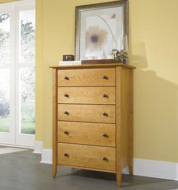 Copeland Furniture Dominio  Drawer