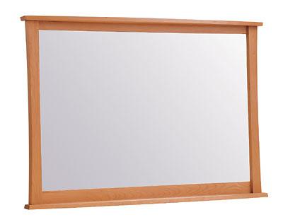 Copeland Furniture Monterey Wall Mirror