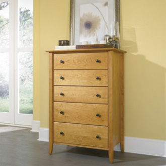 Copeland Furniture Dominio  Drawer