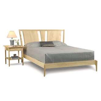 Copeland Furniture Lily Bed
