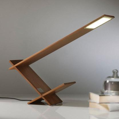 CR&S Riva 1920 K-Blade Lamp