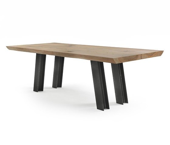 CR&S Riva 1920 Luca Table