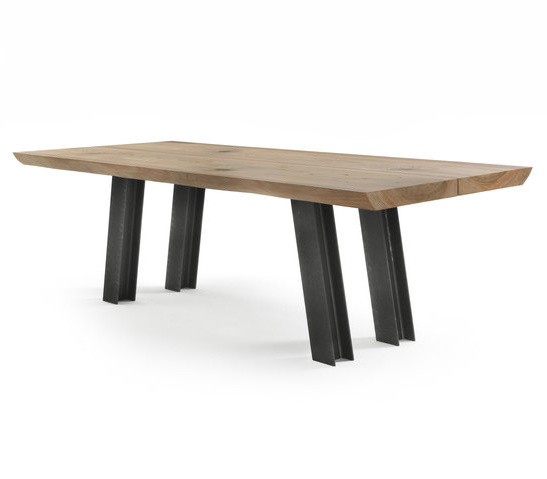 CR&S Riva 1920 Luca Table