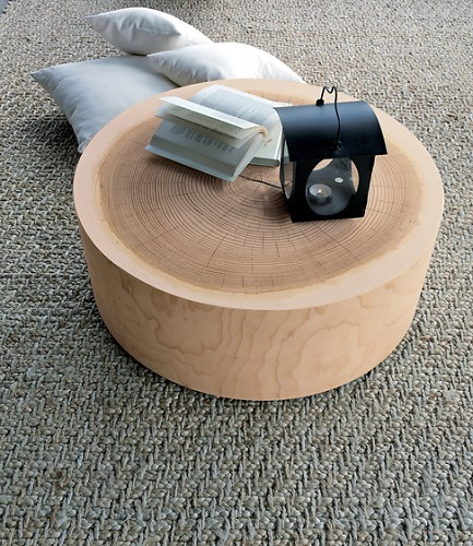 CR&S Riva 1920 Eco - Spring Table