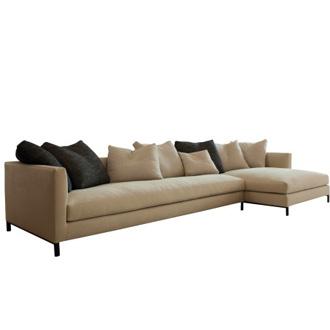 CRD Verzelloni Hampton Sofa