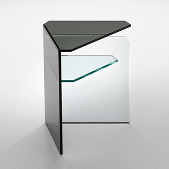 Cremonesi-Dal monte Lim Side Table