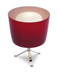 Cristian Malisan Phoenix Table Lamp