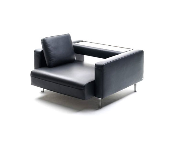 Cuno Frommherz DS 370 Seating