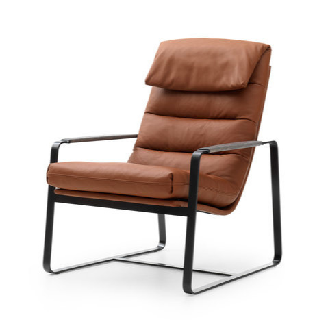 Cuno Frommherz Indra Armchair