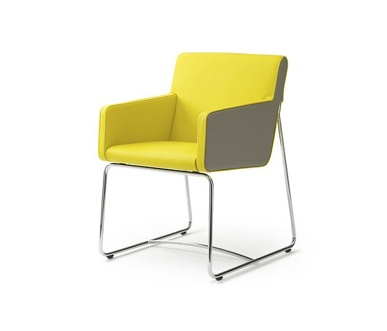 Cuno Frommherz Spring Chair Collection