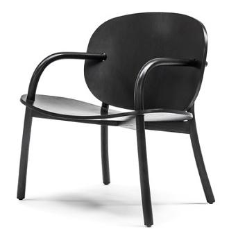 Cuto Mazuelos Cloudy Chair