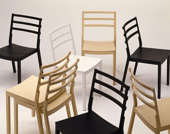 Damian Williamson Spring Chair